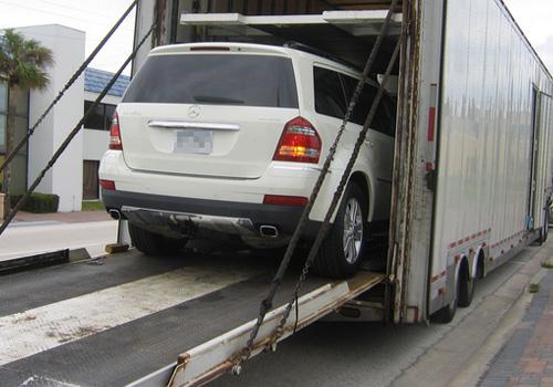 car relocation