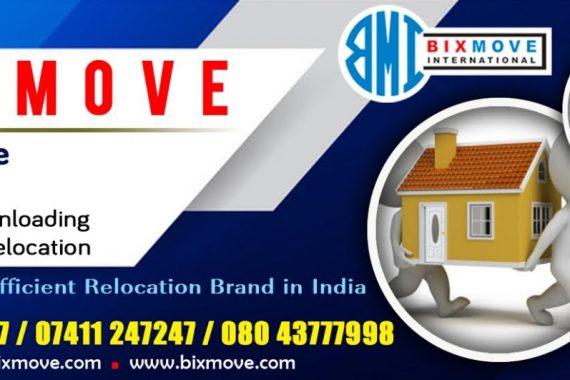 home shifting services bangalore