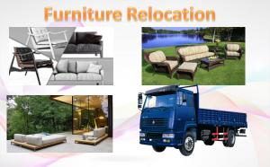 furniture relocation
