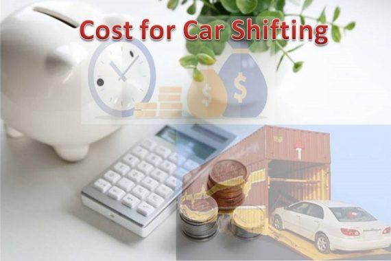 cost of car transportation